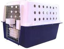 The PP20 Airline Approved Pet Carrier is Australian made and famous for its durability. The PP range of airline approved carriers are Qantas Group aircraft, International airline and IATA approved for the domestic and international airline transport of pets. ** NOTE: Water Bowl, Funnel & Floor INCLUDED in this price. Water bowl & funnel now considered mandatory by most airlines particularly during hot weather. Check with your carrier to confirm requirements **